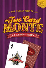 What is the Two Card Monte?